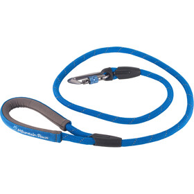 Mountain Paws Rope Lead Hundeleine blau